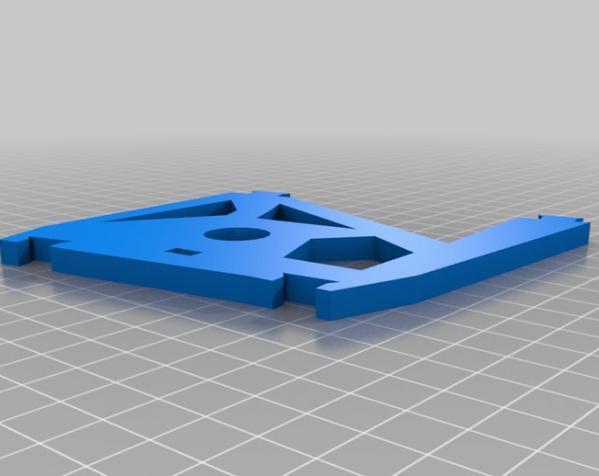 InMoov机械臂 3D模型  图16