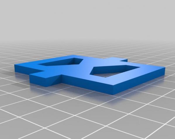 InMoov机械臂 3D模型  图18