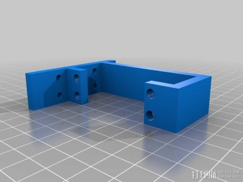 Fixbot机器人 3D模型  图7