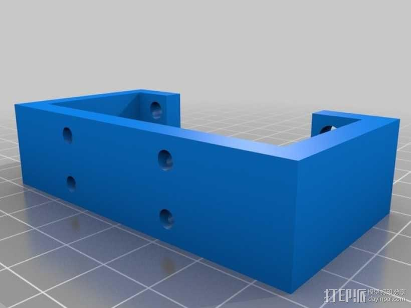 Fixbot机器人 3D模型  图9