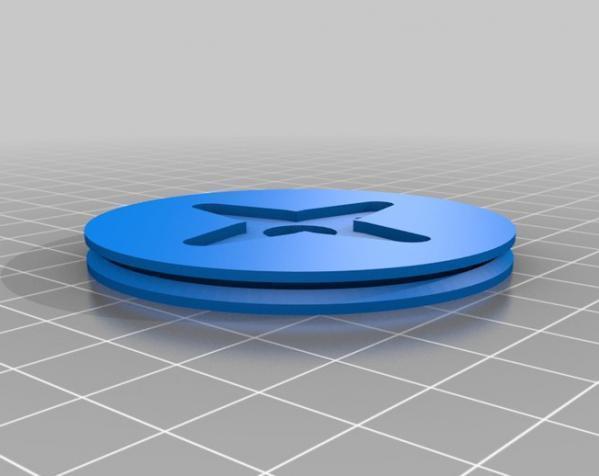 Ardu SkyBot机器人 v1.0 3D模型  图7