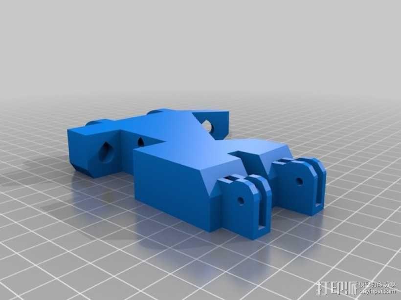 InMoov机械手 3D模型  图6