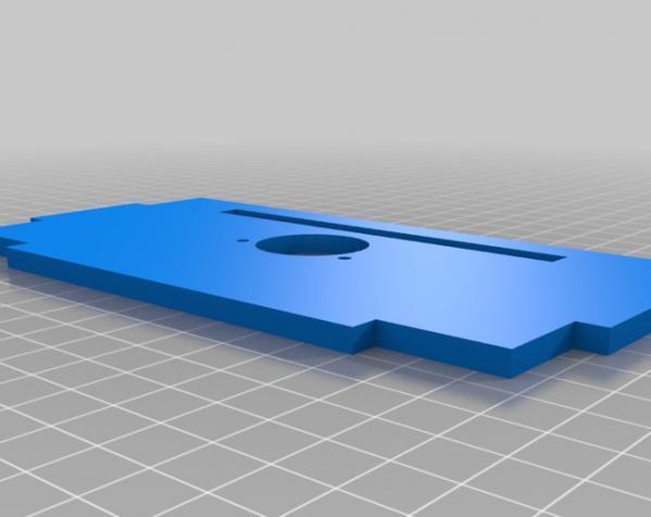 Tyree机器人 3D模型  图6