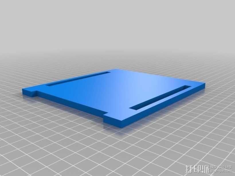 Tyree机器人 3D模型  图8