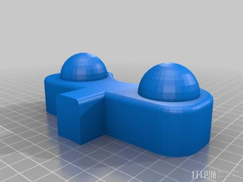 Tyree机器人 3D模型  图11