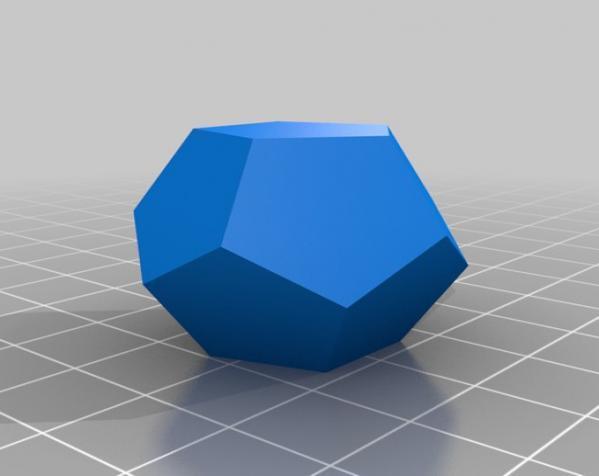 Bumper Bot机器人 3D模型  图2