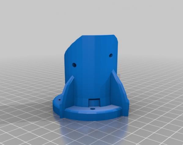 Bumper Bot机器人 3D模型  图10