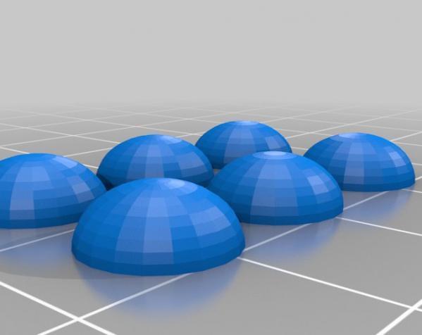 Bumper Bot机器人 3D模型  图13