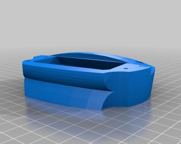 Wheely车轮机器人 3D模型  图14