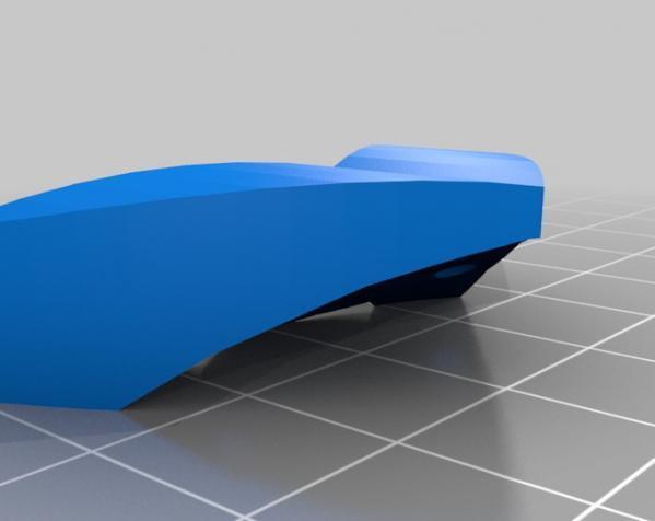 Wheely车轮机器人 3D模型  图12