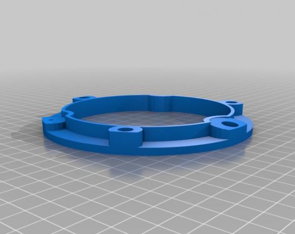 Wheely车轮机器人 3D模型  图23