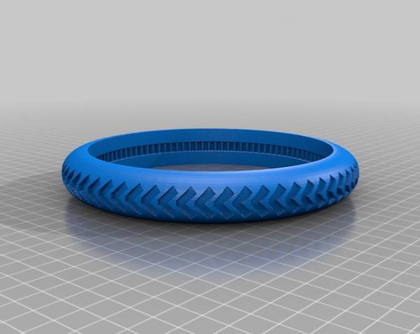 Wheely车轮机器人 3D模型  图25