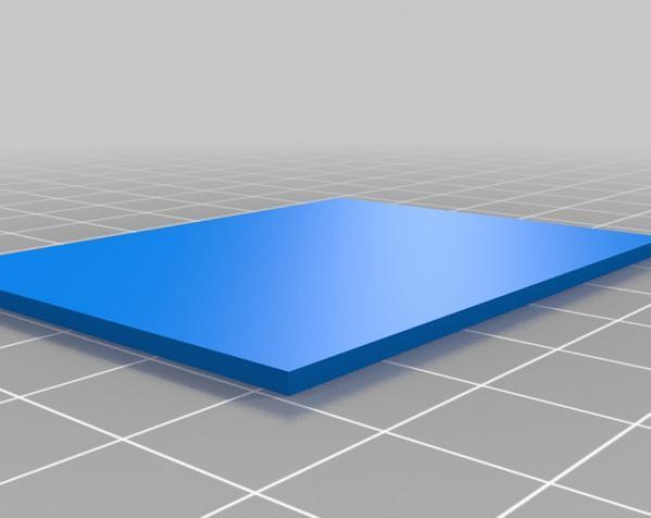 RC打印推土机 3D模型  图9