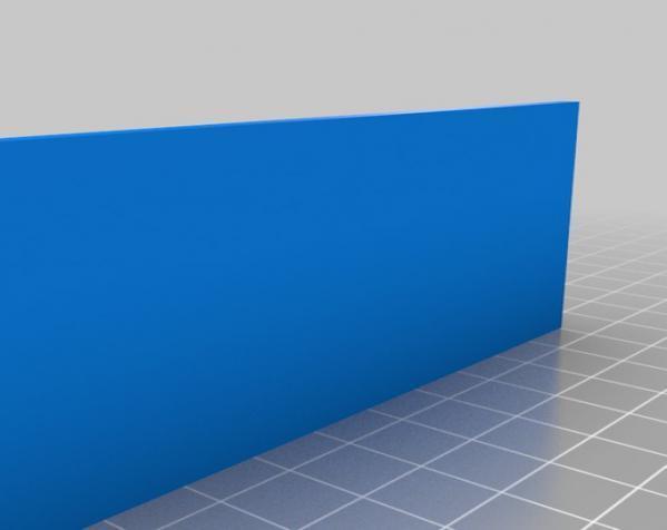 RC打印推土机 3D模型  图12