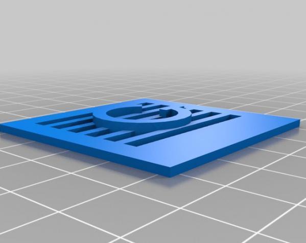 RC打印推土机 3D模型  图23