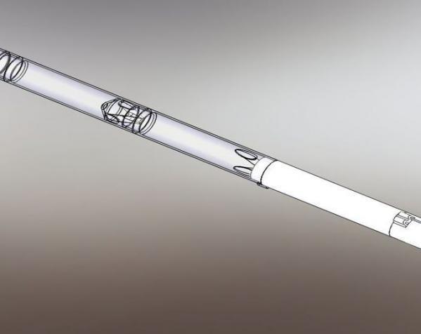火箭模型 3D模型  图6