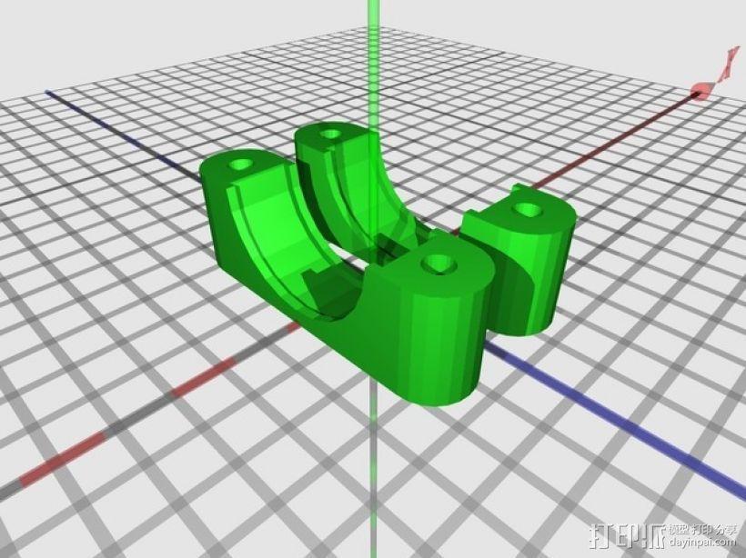 高性能龟壳赛车 3D模型  图12