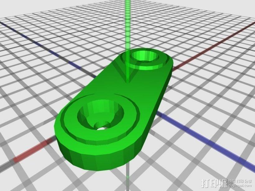 高性能龟壳赛车 3D模型  图11