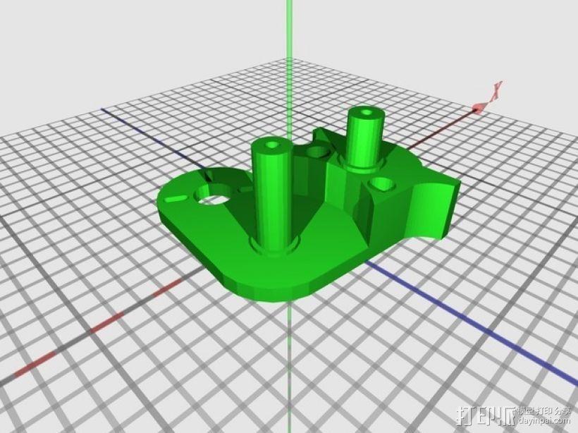 高性能龟壳赛车 3D模型  图14