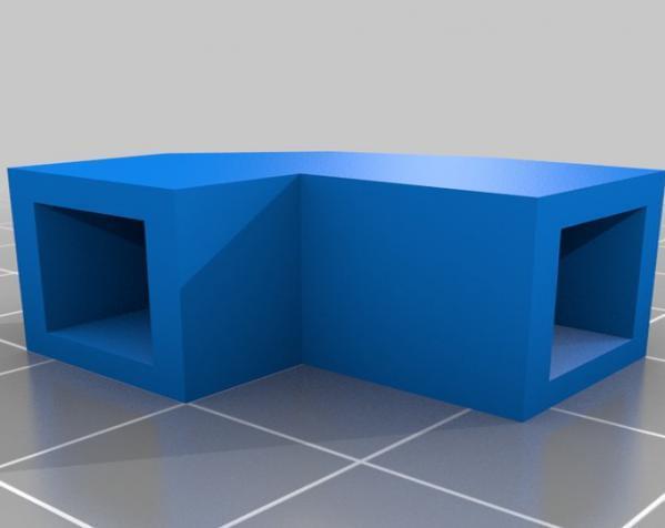 第二代坦克 3D模型  图2