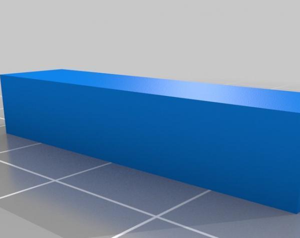 第二代坦克 3D模型  图4