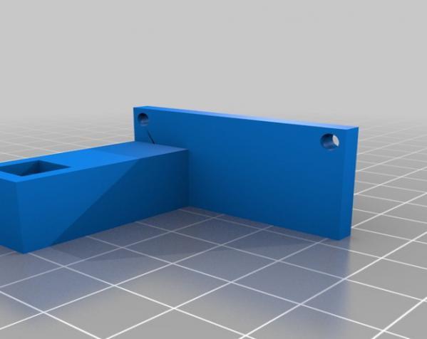 第二代坦克 3D模型  图5