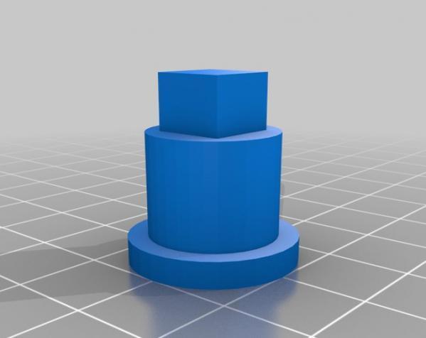 第二代坦克 3D模型  图11