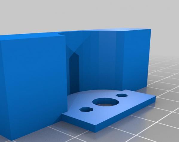 第二代坦克 3D模型  图10