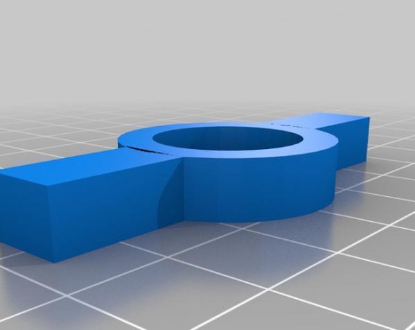 第二代坦克 3D模型  图14