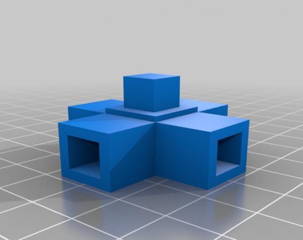 第二代坦克 3D模型  图15