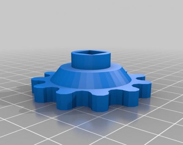 第二代坦克 3D模型  图18