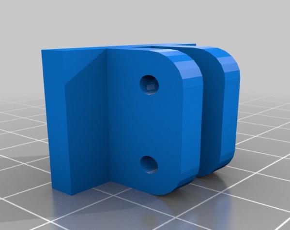 第二代坦克 3D模型  图17