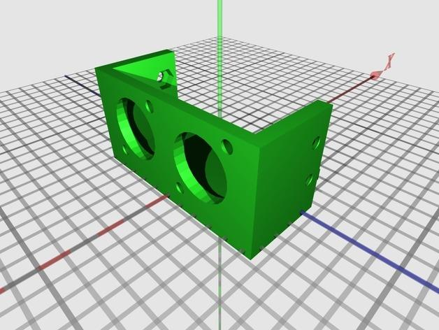 迷你Skybot机器人V1.0 3D模型  图9