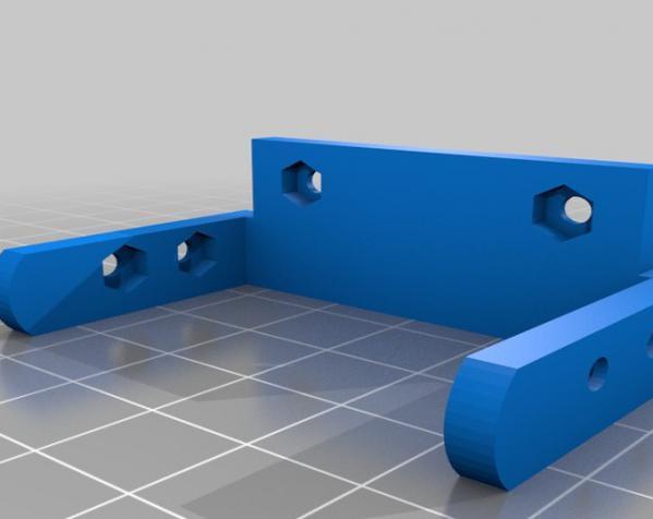 迷你Skybot机器人V1.0 3D模型  图10