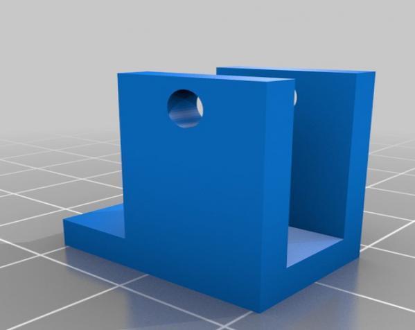 迷你Skybot机器人V1.0 3D模型  图14
