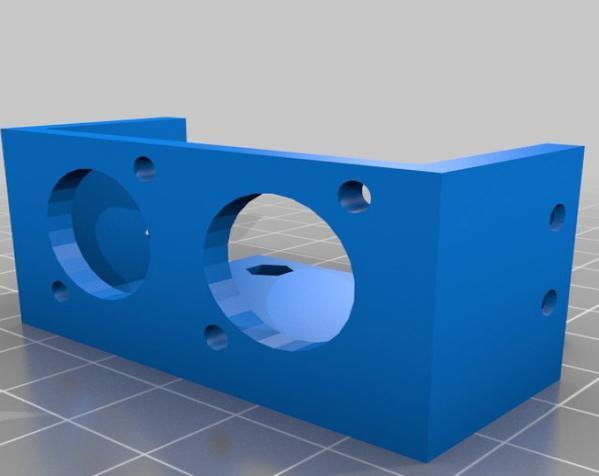 迷你Skybot机器人V1.0 3D模型  图17