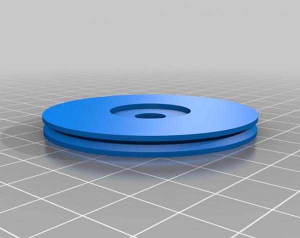 迷你Skybot机器人V1.0 3D模型  图15