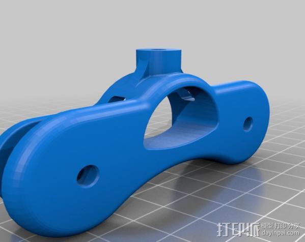桌布上的机器人 3D模型  图15