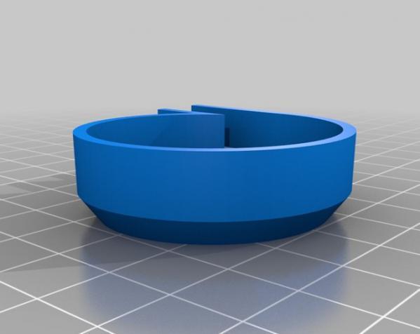CD-Rom 马达泵 3D模型  图5