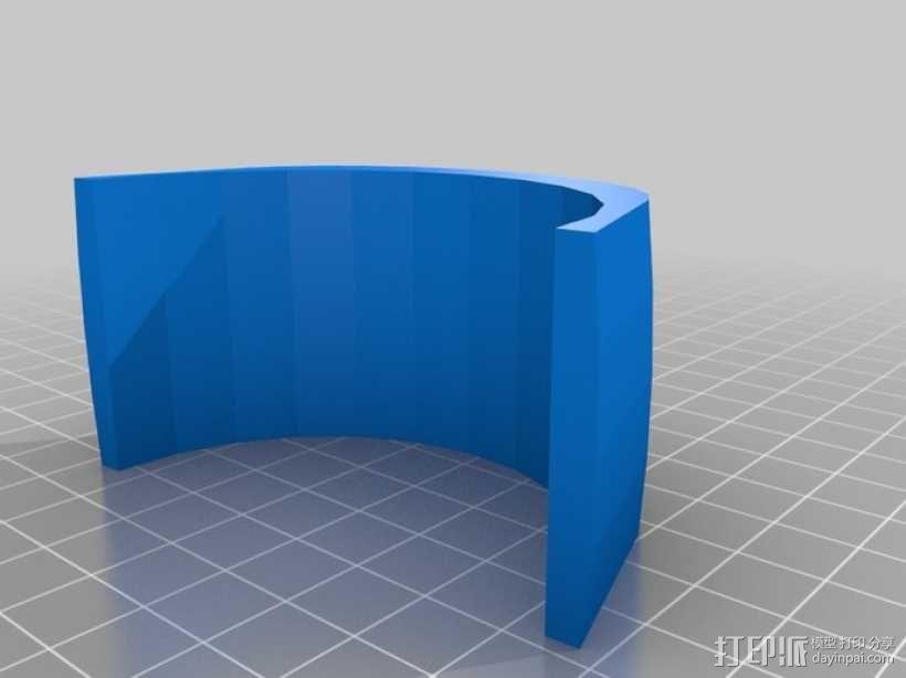 进行时——遥控无人机 3D模型  图3