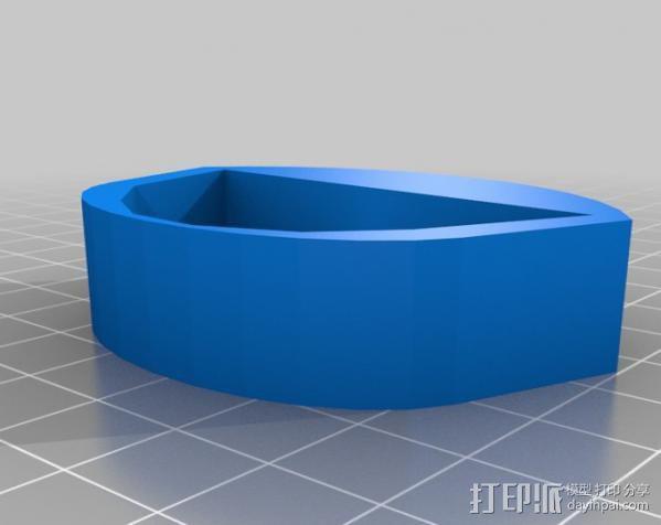 进行时——遥控无人机 3D模型  图7