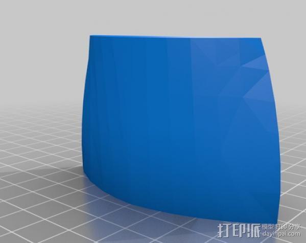 进行时——遥控无人机 3D模型  图11
