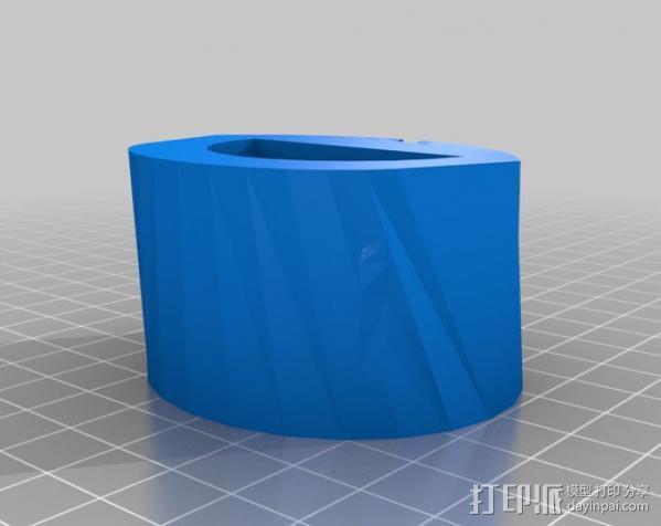 进行时——遥控无人机 3D模型  图13