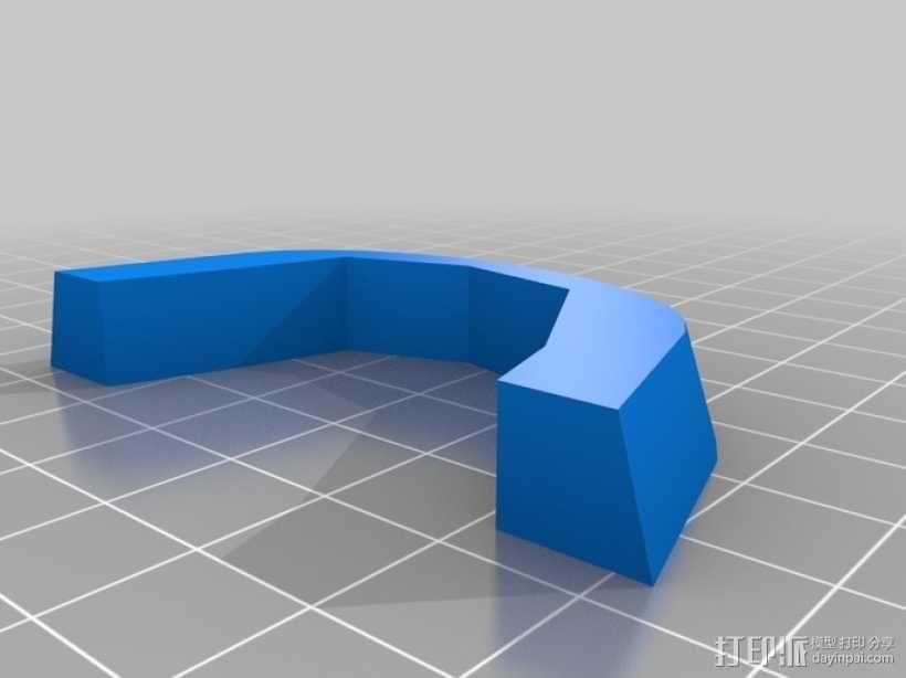进行时——遥控无人机 3D模型  图16