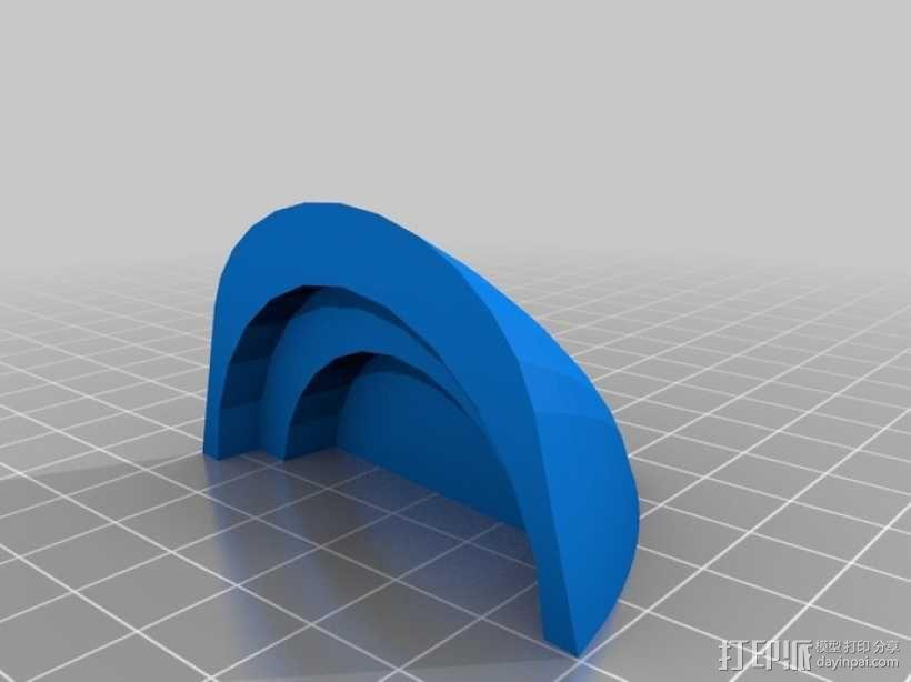 进行时——遥控无人机 3D模型  图14