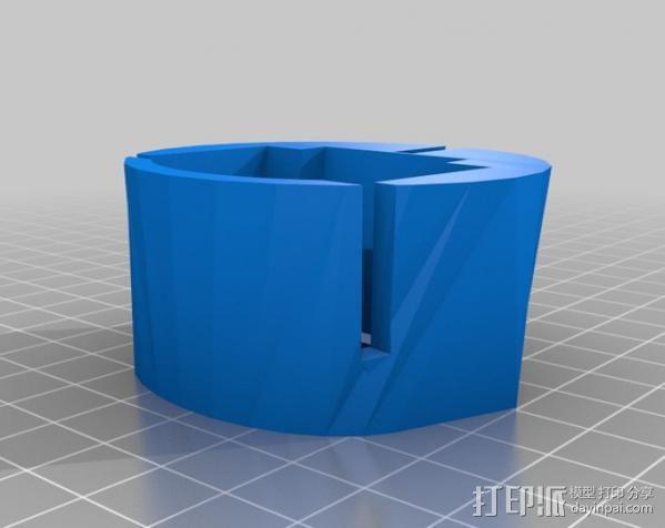 进行时——遥控无人机 3D模型  图21