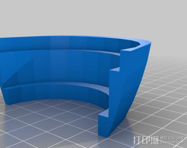 进行时——遥控无人机 3D模型  图20
