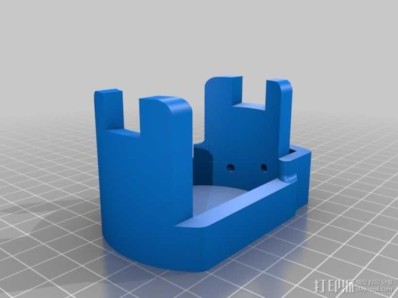 制造者扫描仪 v0.3 3D模型  图8
