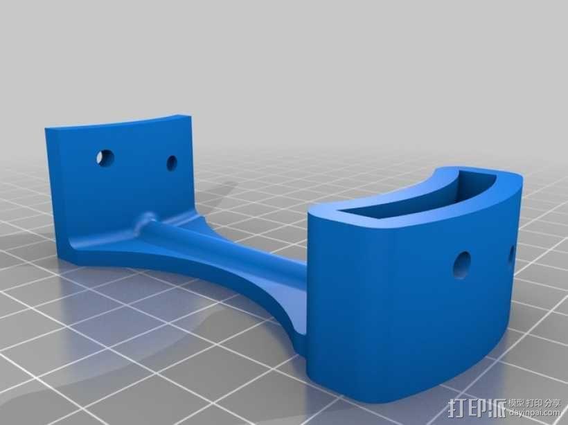 制造者扫描仪 v0.3 3D模型  图10