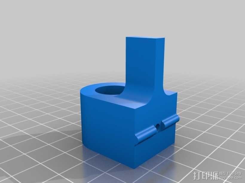 制造者扫描仪 v0.3 3D模型  图9